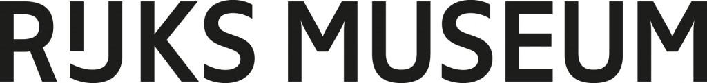 New logo Rijksmuseum